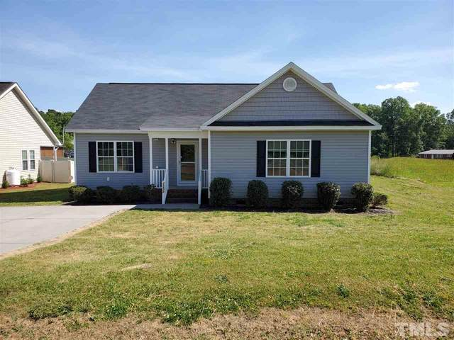 11575 Rockside Road, Middlesex, NC 27557 (#2320816) :: Realty World Signature Properties