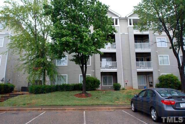 1241 University Court #204, Raleigh, NC 27604 (#2320817) :: Team Ruby Henderson