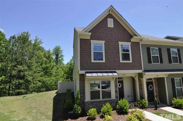 6224 Pesta Court, Raleigh, NC 27612 (#2320825) :: Team Ruby Henderson