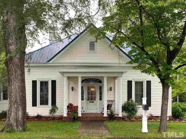 500 S Mckay Avenue, Dunn, NC 28334 (#2320828) :: Dogwood Properties