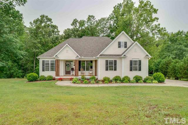 40 Wyndham Place, Fuquay Varina, NC 27526 (#2320839) :: Sara Kate Homes