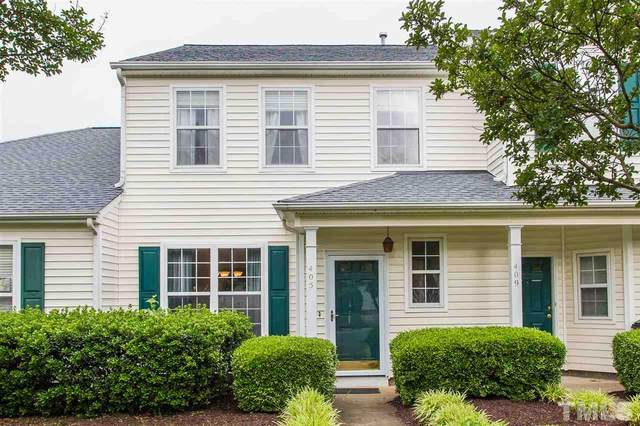 405 Commons Drive, Holly Springs, NC 27540 (#2320843) :: Foley Properties & Estates, Co.