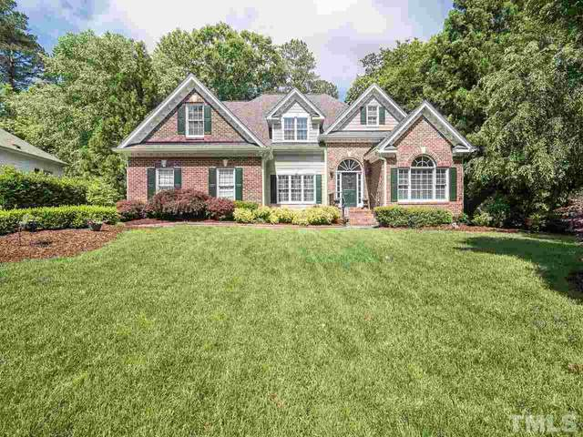 5429 Greensflag Lane, Fuquay Varina, NC 27526 (#2320854) :: The Perry Group