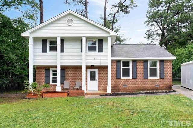 108 Nivens Court, Garner, NC 27529 (#2320858) :: Foley Properties & Estates, Co.