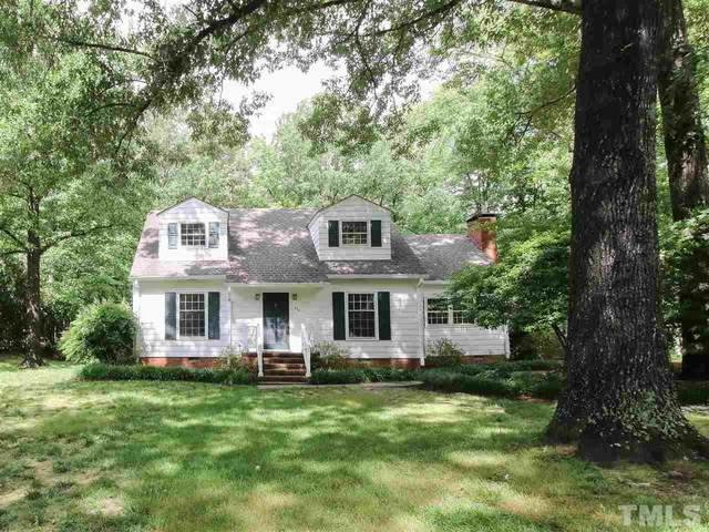 624 Tinkerbell Road, Chapel Hill, NC 27517 (#2320860) :: RE/MAX Real Estate Service