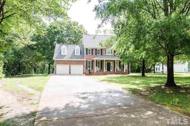 3801 Victorian Grace Lane, Apex, NC 27539 (#2320864) :: Foley Properties & Estates, Co.