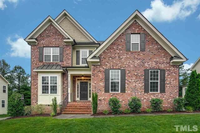 12304 Bunchgrass Lane, Raleigh, NC 27614 (#2320874) :: Foley Properties & Estates, Co.
