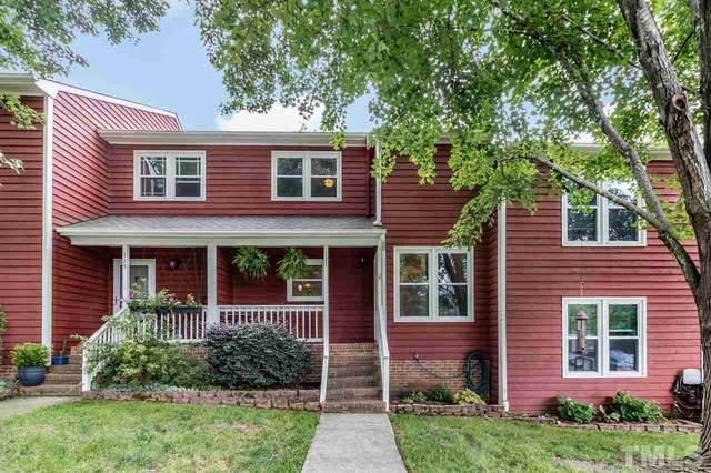 127 Long Shadow Place, Durham, NC 27713 (#2320877) :: Team Ruby Henderson