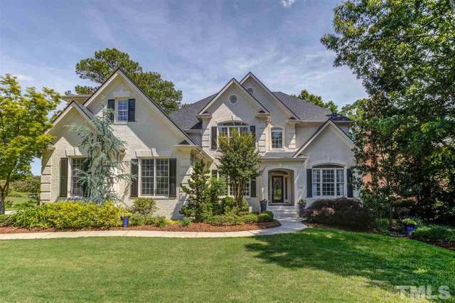 506 Hogans Valley Way, Cary, NC 27513 (#2320878) :: The Jim Allen Group
