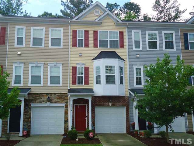 3004 Courtney Creek Boulevard, Durham, NC 27713 (#2320884) :: Foley Properties & Estates, Co.