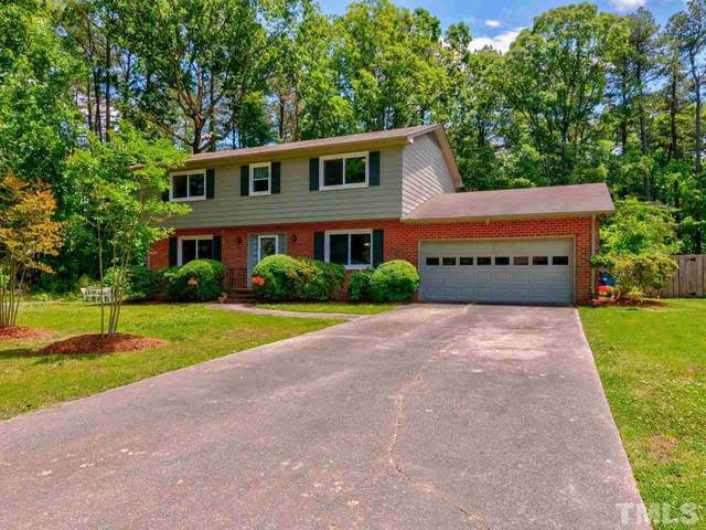 4219 Berini Drive, Durham, NC 27705 (#2320887) :: Foley Properties & Estates, Co.