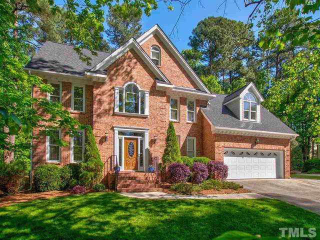 210 W Jules Verne Way, Cary, NC 27511 (#2320891) :: Raleigh Cary Realty