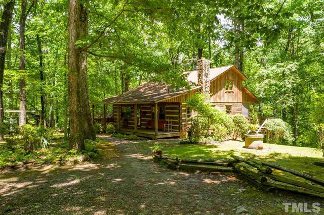 5091 Warrenton Road, Norlina, NC 27563 (#2320893) :: The Perry Group