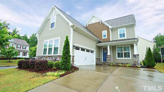 1596 Tice Hurst Lane, Apex, NC 27502 (#2320897) :: Triangle Top Choice Realty, LLC