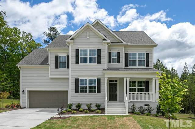 109 Canyon Ledge Drive ., Holly Springs, NC 27540 (#2320900) :: Foley Properties & Estates, Co.