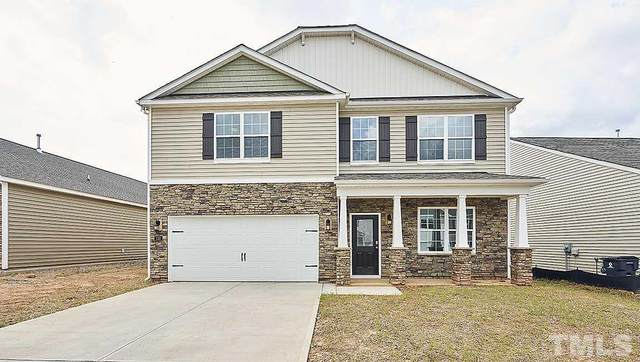 422 N Great White Way, Clayton, NC 27526 (#2320905) :: M&J Realty Group