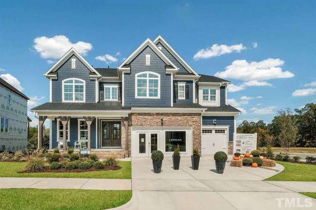 373 Golf Vista Trail #1388, Holly Springs, NC 27540 (#2320912) :: Team Ruby Henderson