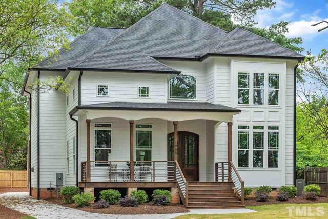 1905 Pine Drive, Raleigh, NC 27608 (#2320921) :: The Results Team, LLC