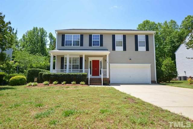 1126 Arbor Greene Drive, Garner, NC 27529 (#2320930) :: Foley Properties & Estates, Co.