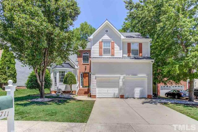 4711 Drewbridge Way, Raleigh, NC 27604 (#2320931) :: Raleigh Cary Realty