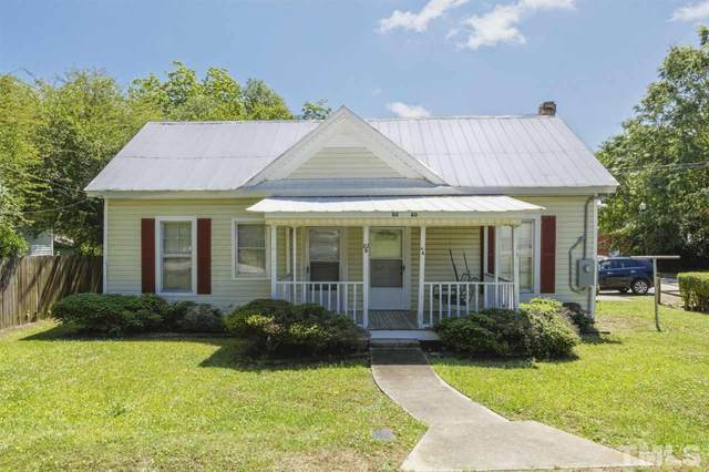 80 N Dunn Street, Angier, NC 27501 (#2320935) :: Sara Kate Homes