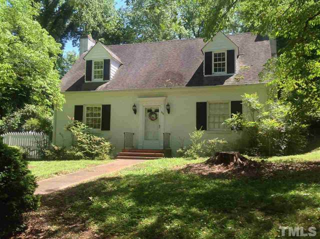 505 Mecklenburg Avenue, Chase City, VA 23924 (#2320939) :: The Results Team, LLC