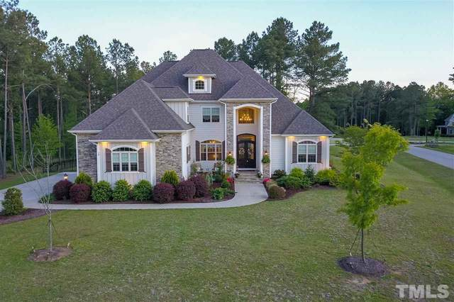 28 Valentino Court, Clayton, NC 27527 (#2320951) :: M&J Realty Group