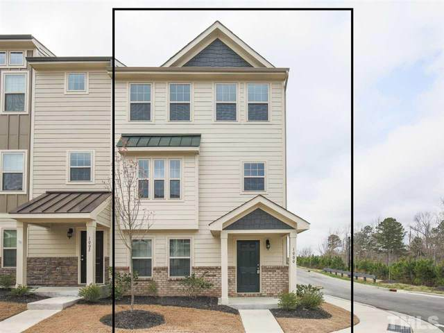 1000 Morningside Creek Way, Wake Forest, NC 27587 (#2320958) :: The Perry Group