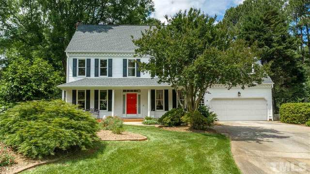 102 Cutty Court, Cary, NC 27518 (#2320967) :: Foley Properties & Estates, Co.