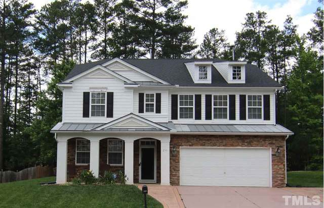 210 Hillview Drive, Durham, NC 27703 (#2320970) :: Foley Properties & Estates, Co.
