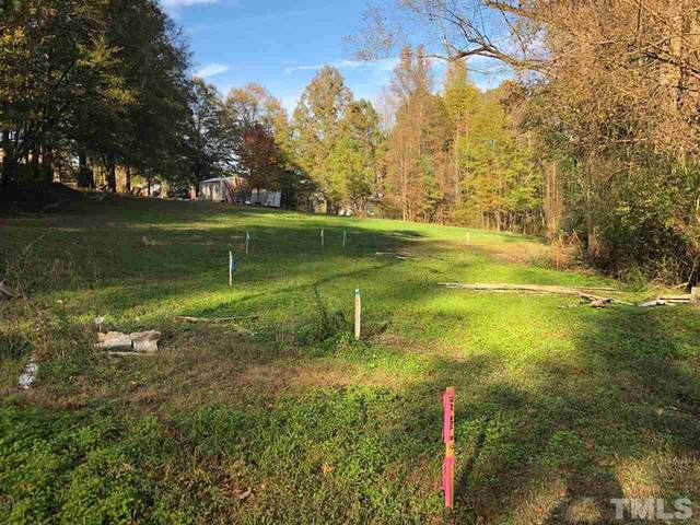 Lot 36 Julia Street, Angier, NC 27501 (#2320972) :: Sara Kate Homes