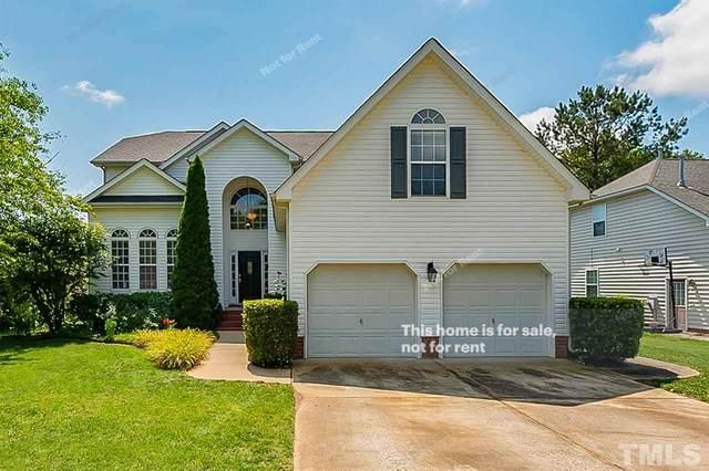 303 Seastone Street, Raleigh, NC 27603 (#2320983) :: Foley Properties & Estates, Co.