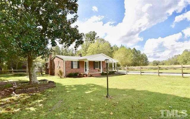 2238 Ross Road, Lillington, NC 27546 (#2321002) :: Raleigh Cary Realty