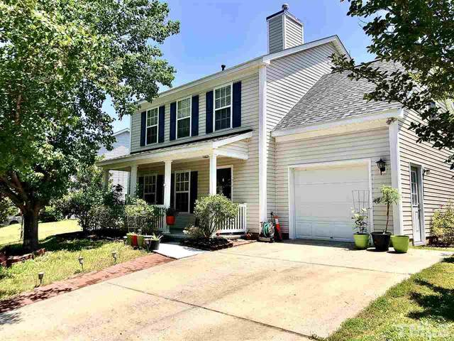 815 Homestead Park Drive, Apex, NC 27502 (#2321004) :: Raleigh Cary Realty