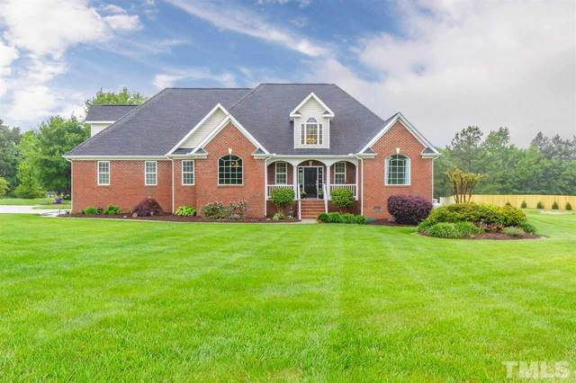 2273 Iris Drive, Haw River, NC 27258 (#2321015) :: Marti Hampton Team brokered by eXp Realty