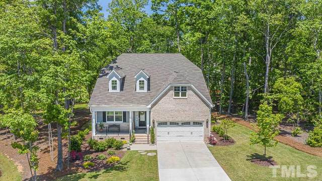 1115 Crescent Moon Court, Durham, NC 27712 (#2321022) :: Sara Kate Homes