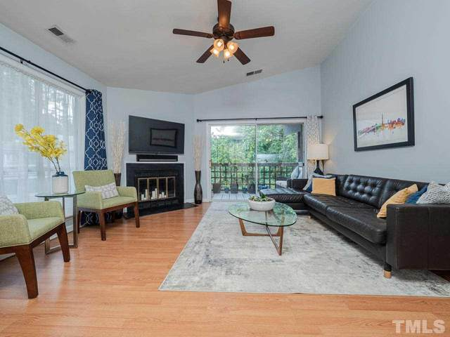 4651 Timbermill Court #304, Raleigh, NC 27612 (#2321025) :: The Beth Hines Team