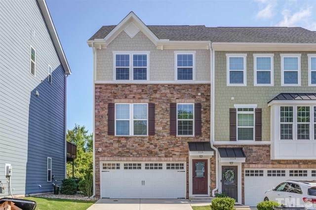 1116 Boxcar Way, Apex, NC 27502 (#2321026) :: The Perry Group