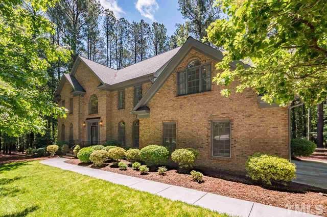 8323 Burns Place, Chapel Hill, NC 27516 (#2321029) :: The Jim Allen Group