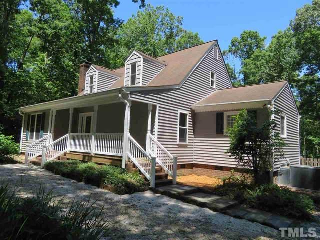 2300 Wade Hampton Road, Hillsborough, NC 27278 (#2321045) :: Real Estate By Design