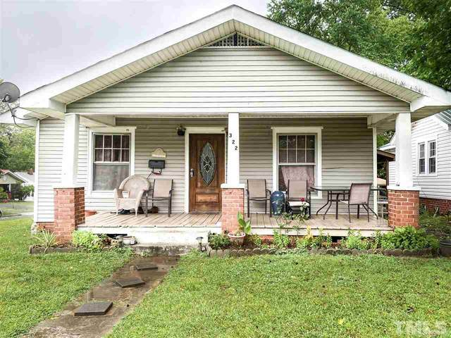 322 Pershing Street, Asheboro, NC 27205 (#2321060) :: RE/MAX Real Estate Service