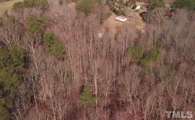 0 N Old Franklin Road, Spring Hope, NC 27882 (#2321063) :: RE/MAX Real Estate Service