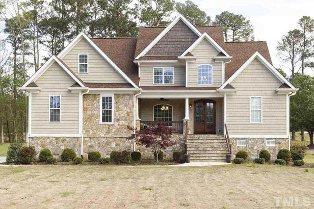 1146 Country Club Road, Smithfield, NC 27577 (#2321072) :: RE/MAX Real Estate Service