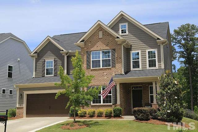3488 Colby Chase Drive, Apex, NC 27539 (#2321075) :: Dogwood Properties