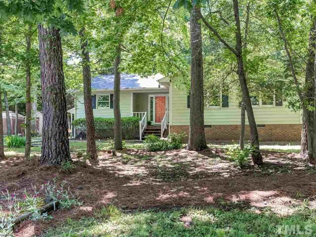 605 Sanderson Drive, Durham, NC 27704 (#2321088) :: Sara Kate Homes