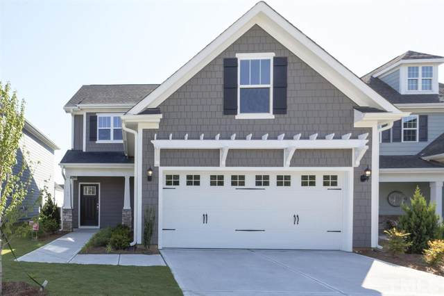 169 Mornington Place, Clayton, NC 27520 (#2321089) :: Sara Kate Homes