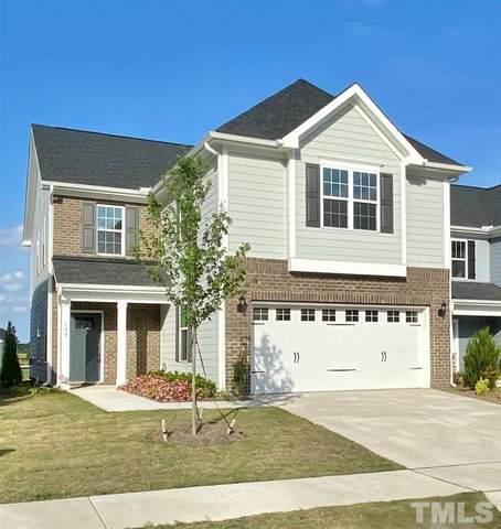 109 Mornington Place, Clayton, NC 27520 (#2321090) :: Sara Kate Homes