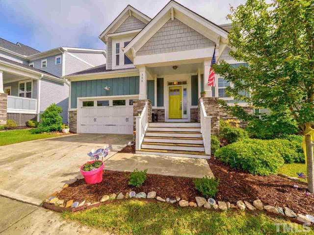 308 Tyner Loop Circle, Chapel Hill, NC 27517 (#2321092) :: Dogwood Properties