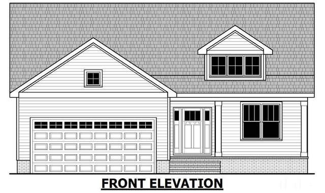 133 Poplar Drive, Clayton, NC 27520 (#2321095) :: Sara Kate Homes