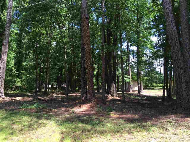 0 Ridge Road, Butner, NC 27509 (#2321097) :: Dogwood Properties